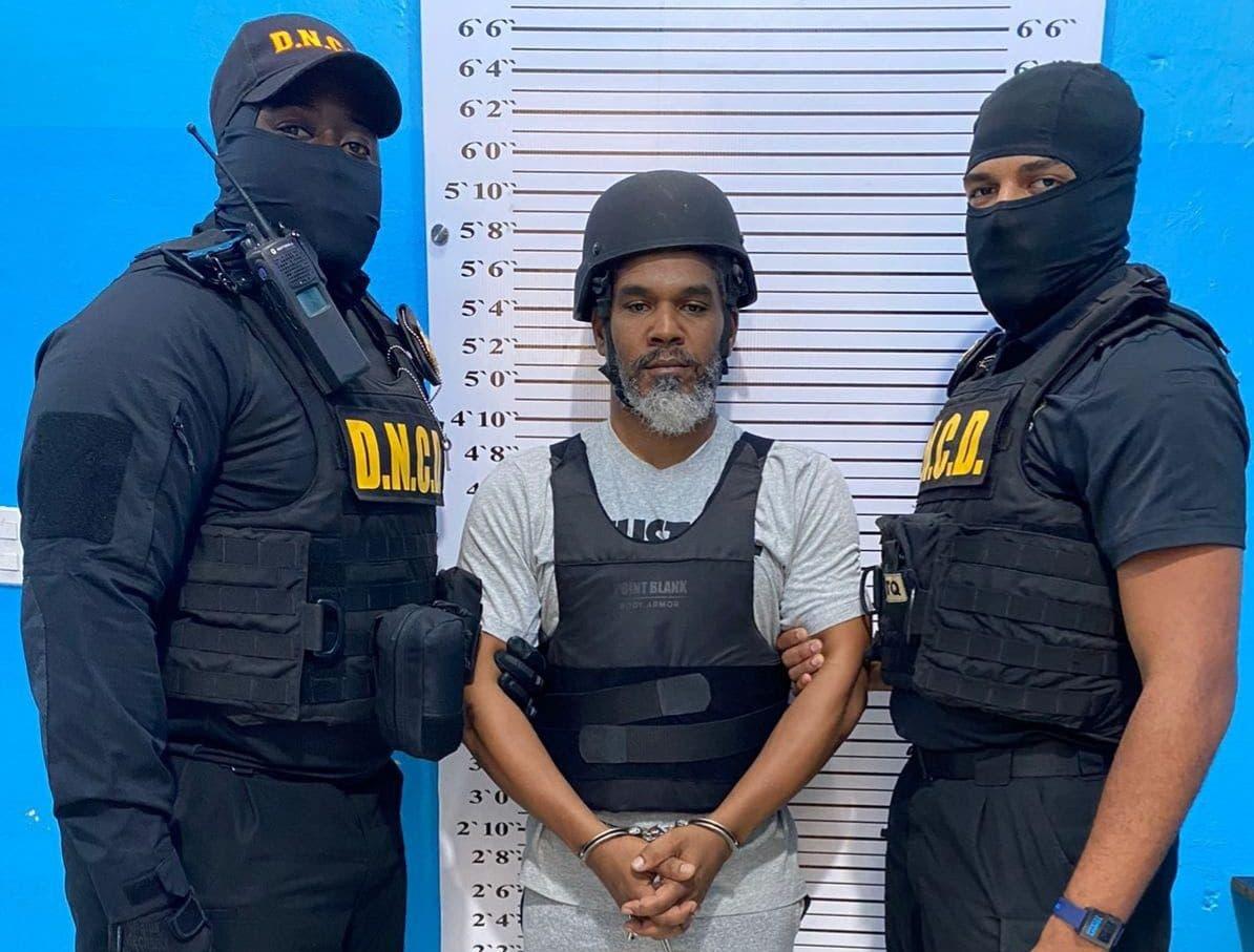 Extraditan a Puerto Rico a Juan José De la Cruz Morales, implicado en la operación Falcón