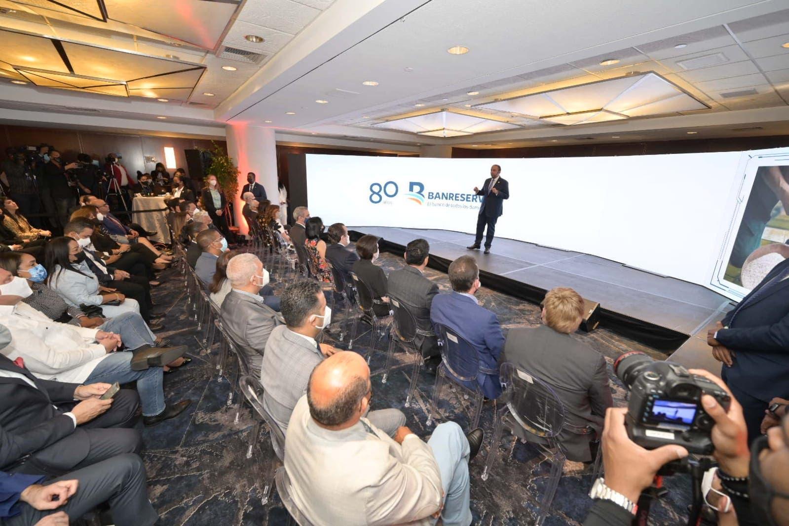 Banreservas inicia tramites para apertura sucursal en Nueva York