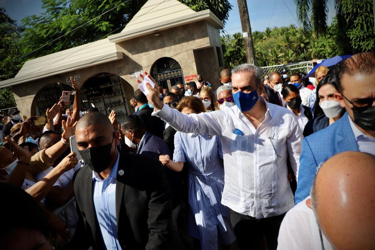 Abinader afirma lo primero que debe enfrentarse en Haití es la seguridad