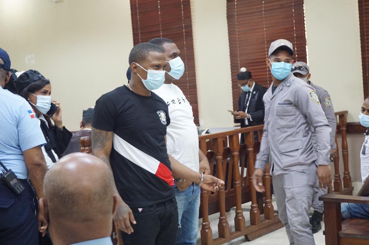 Juezas condenan a 30 años de cárcel a acusados lanzar ácido del diablo a Yocairi Amarante