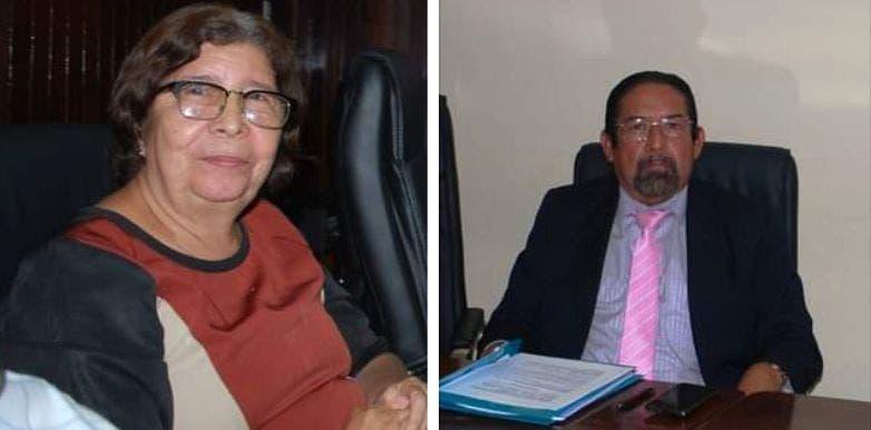 Diputados Nicaragua oficializan candidaturasa presidencia y secretaría del PARLACEN