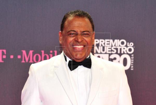 Wilfrido Vargas conducirá el homenaje a Johnny Ventura en los Premios Latin Billboard 2021