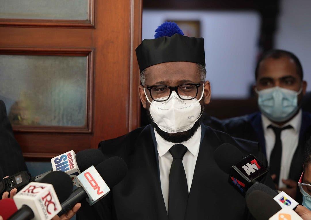 Wilson Camacho asegura Ministerio Público avanza en todos los procesos anticorrupción