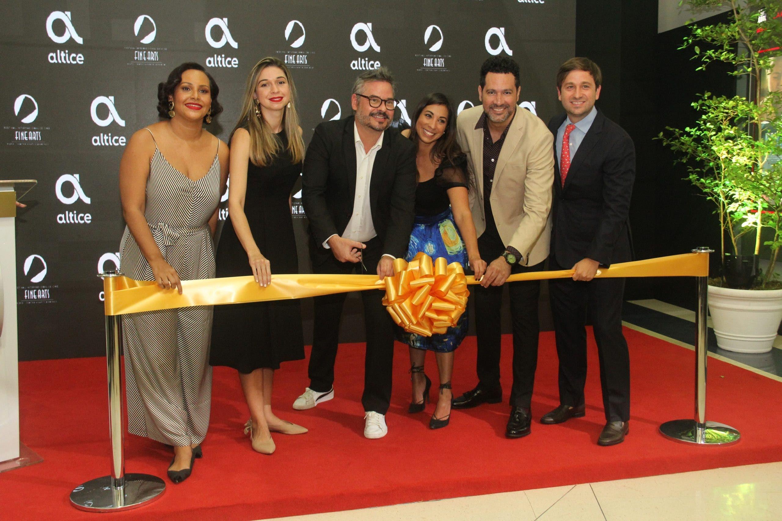 El XI Festival de Cine Fine Arts se inaugura con películas dominicanas