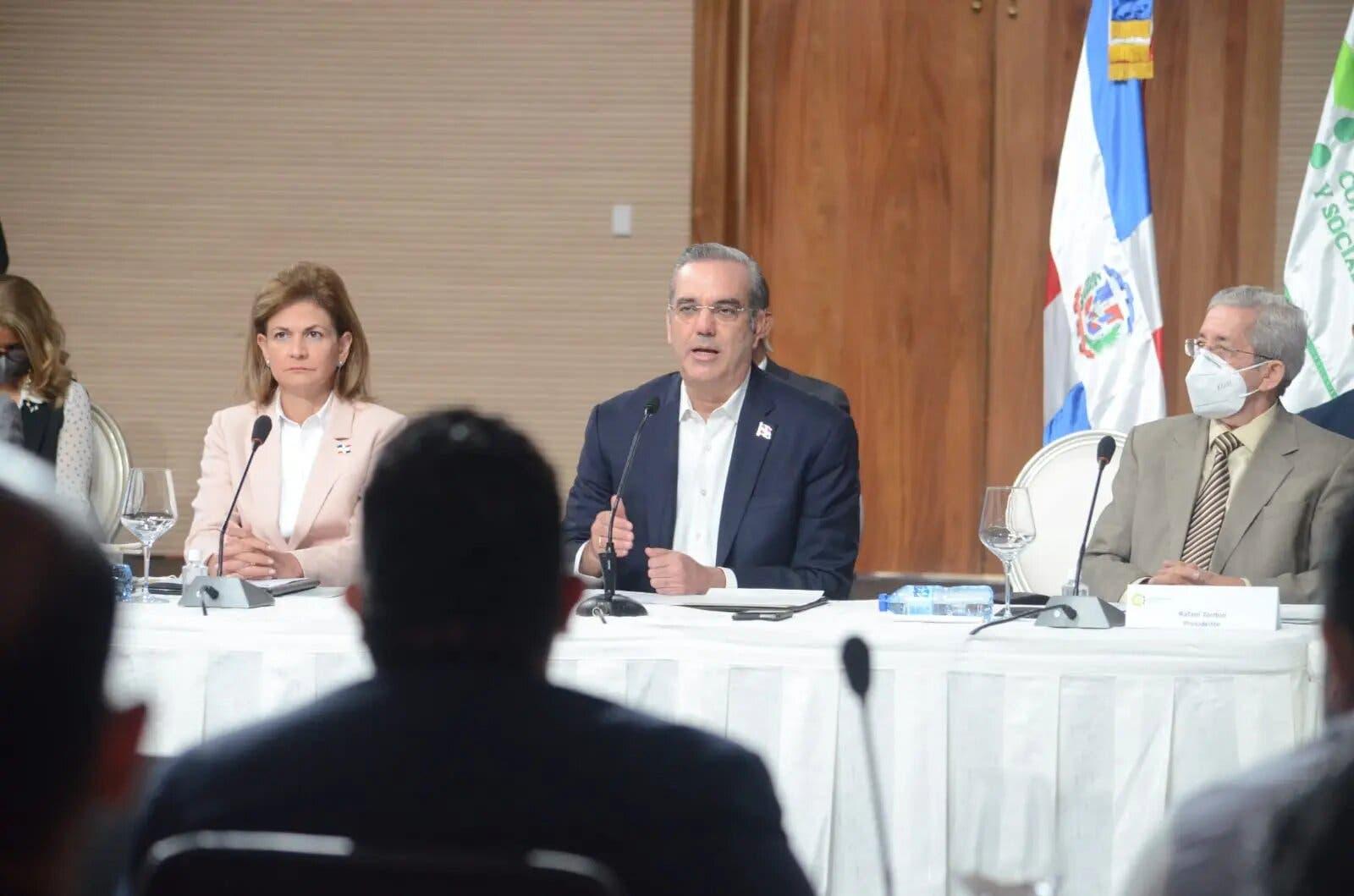 Concluye segunda jornada de Diálogo Nacional; continuarán el 6 de octubre