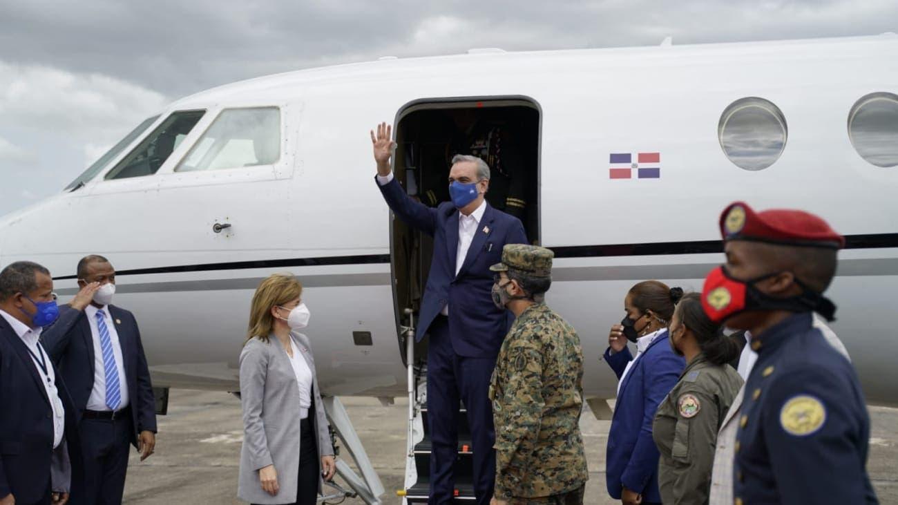 Abinader hablará ante la ONU el miércoles; participará en actividades con representantes de la diáspora dominicana