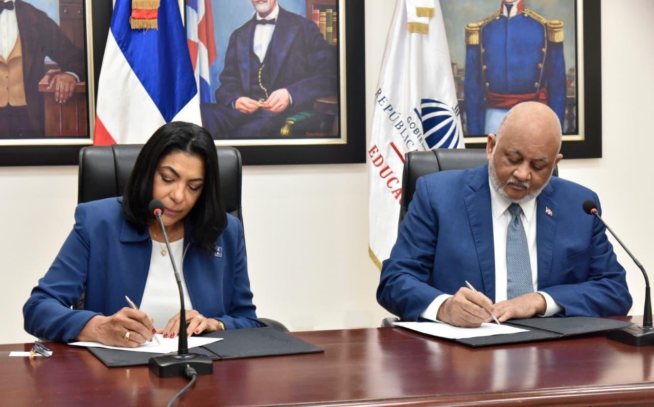 Firmaron acuerdo para facilitar inclusión social de las personas con discapacidades