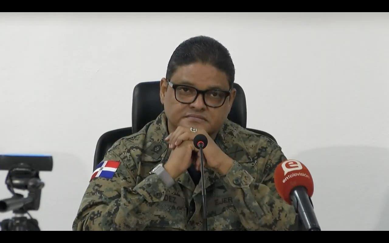 General Juan Manuel Méndez recibe masivo apoyo tras filtrarse video íntimo