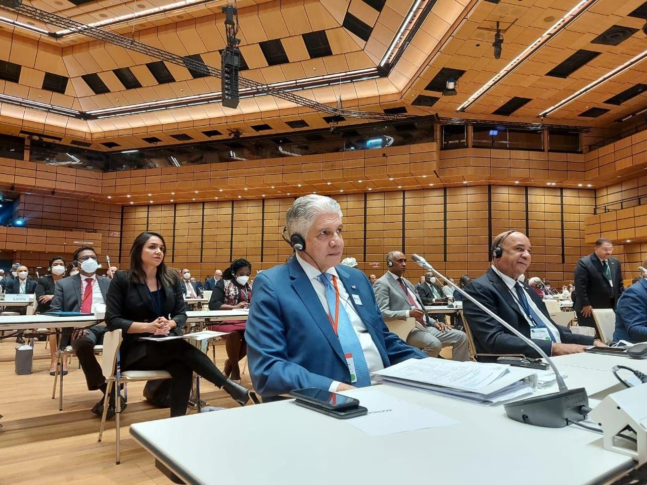 Eduardo Estrella propone la reducción de un 25% de la deuda externa a países américa latina que vacunen al 70% de su población