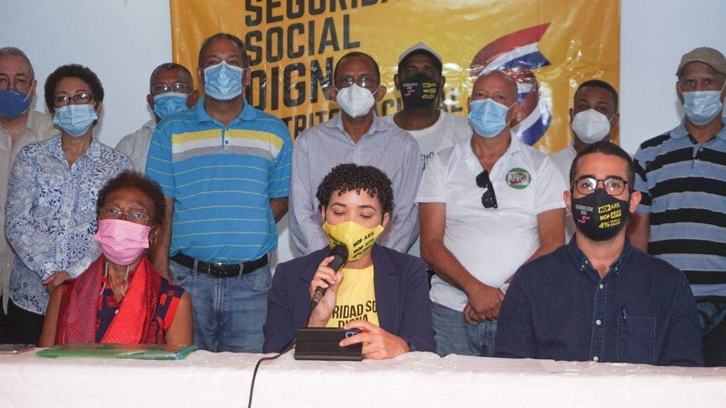 """Coalición reitera llamado a participar en """"Parada en las 100 Esquinas"""""""