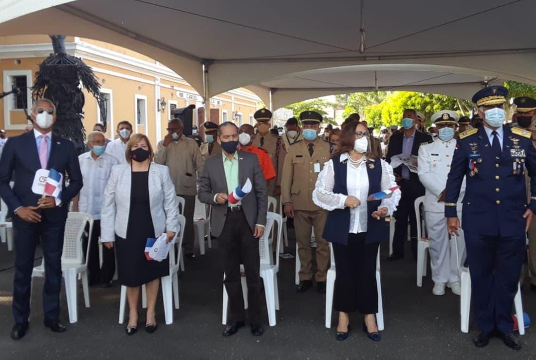 Efemérides Patrias conmemora el 158 aniversario de la Batalla de Santiago