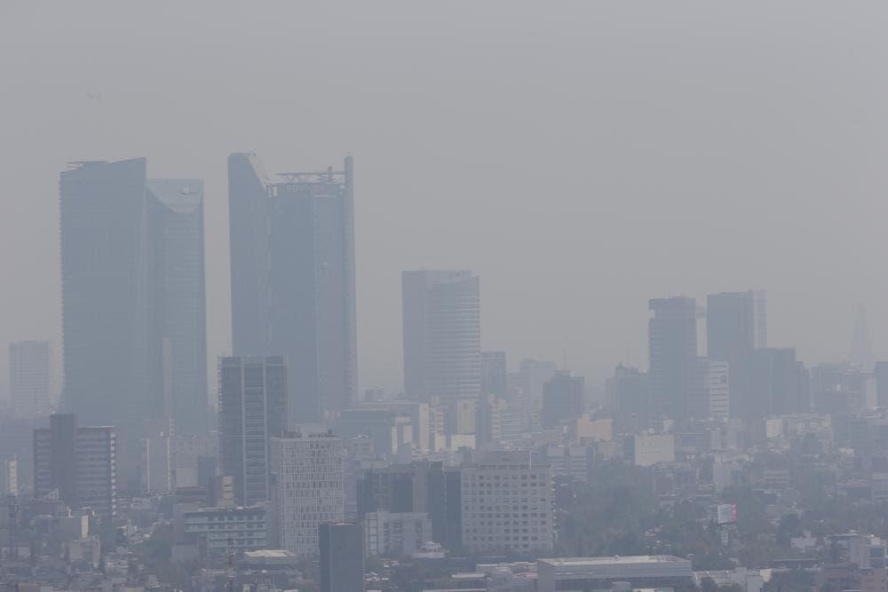 ONU: confinamientos por COVID mejoraron la calidad del aire