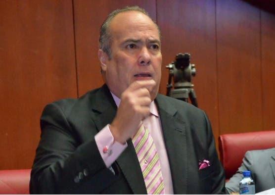 Mariotti: «el gobierno está como la vaca de nena, que en vez de leche da pena»