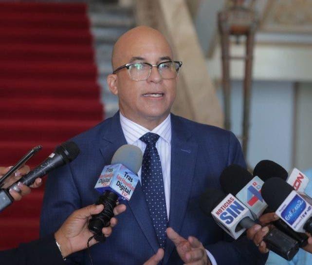 Presidente Abinader participará mañana en la segunda ronda diálogo nacional