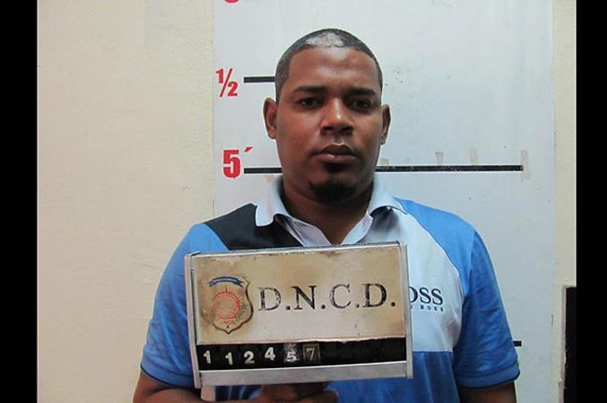 Operación Falcón: Uno de los cabecillas de red narcotráfico acepta extradición a EE.UU