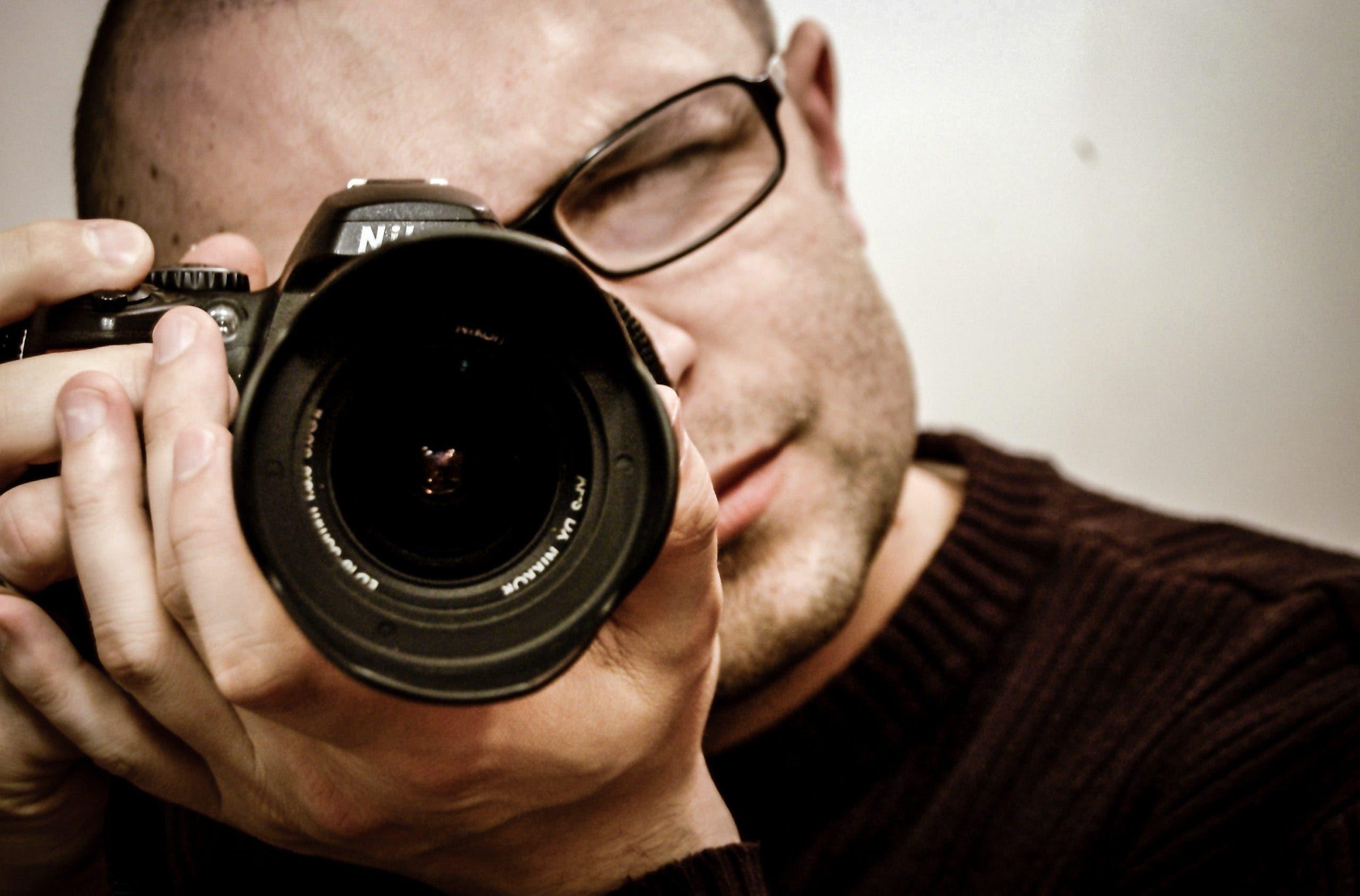 Entregarán el jueves el Premio Nacional de Fotoperiodismo