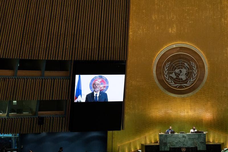 Haití le recuerda a EE.UU. que se construyó gracias a migrantes y refugiados