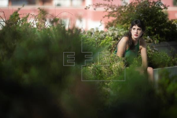 """Paulina Flores: """"el mundo es bello y lo estamos llenando de basura»"""
