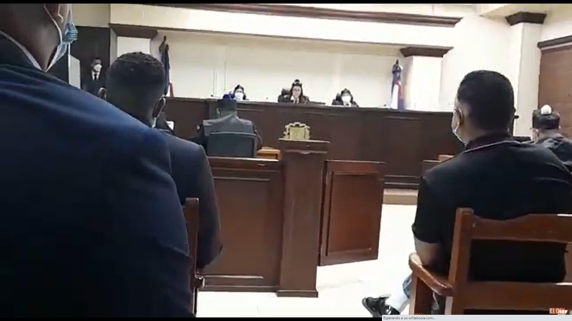 Jean Alain Rodríguez continuará en prisión