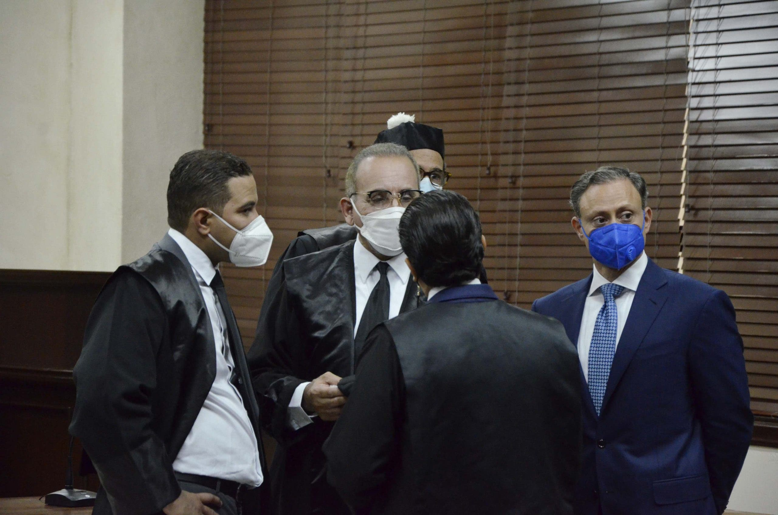Abogados de Jean Alain Rodríguez interpondrán un recurso de casación ante la SCJ contra rechazo apelación