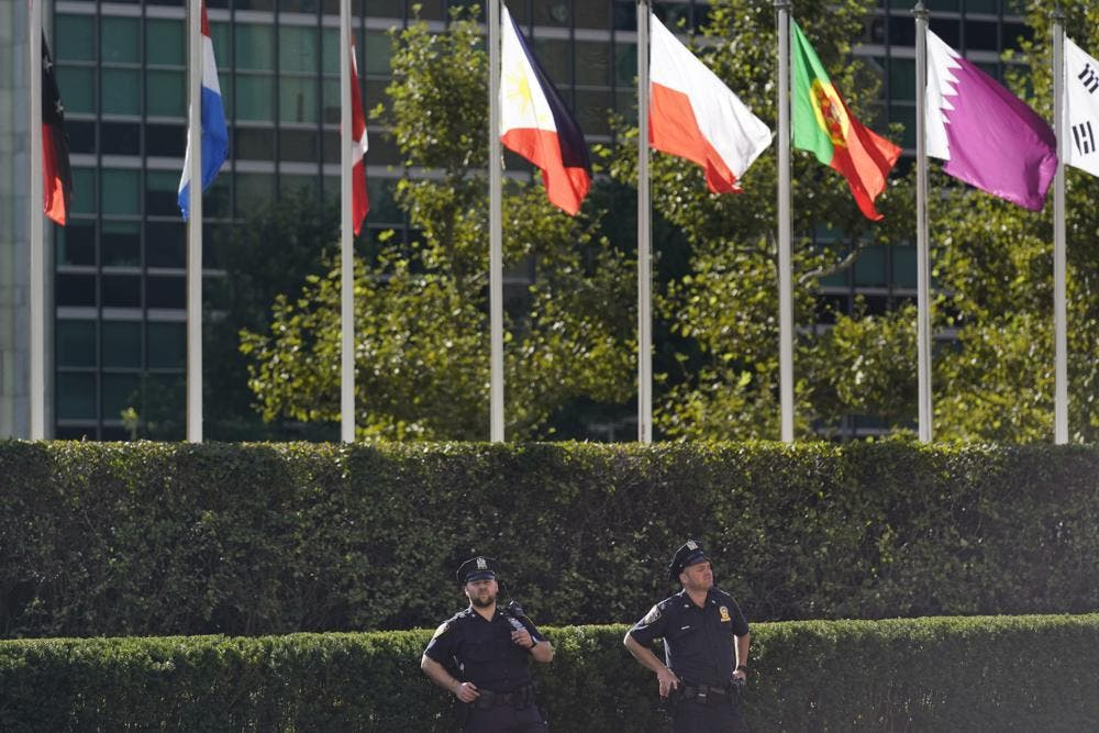 Líderes mundiales regresan a ONU, enfrentan múltiples crisis