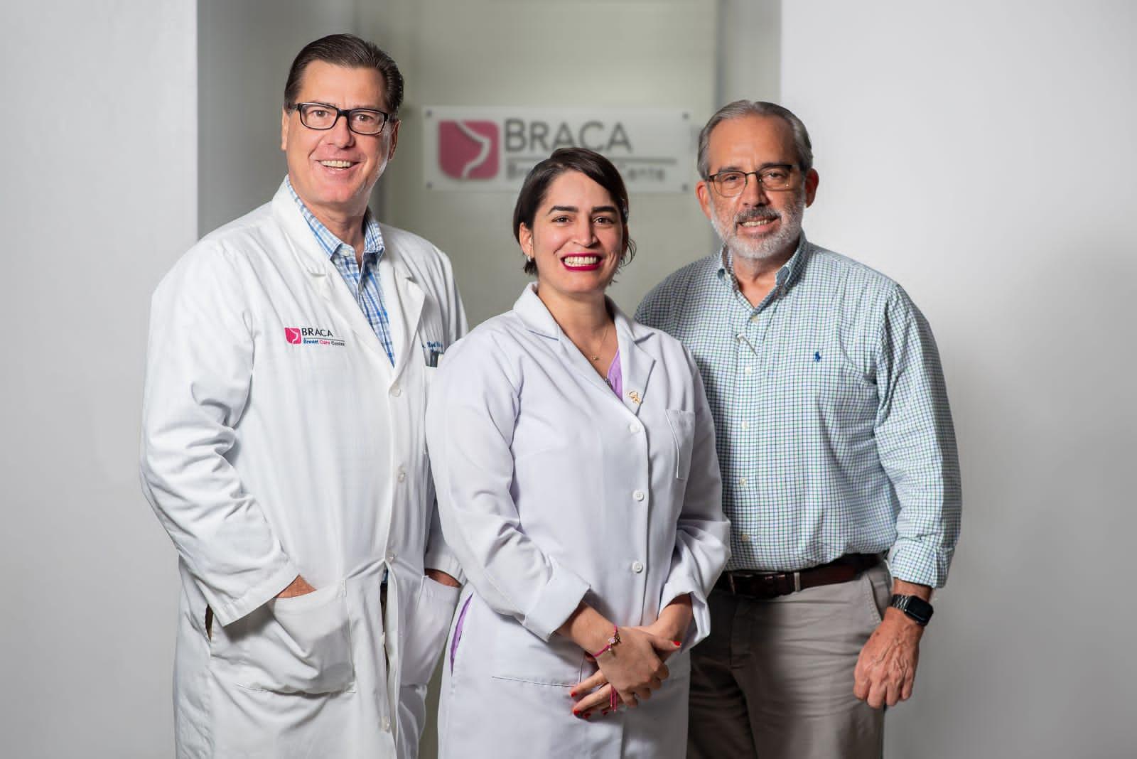 Ponen en funcionamiento equipo para exámenes de cáncer mama rápidos y menos dolorosos