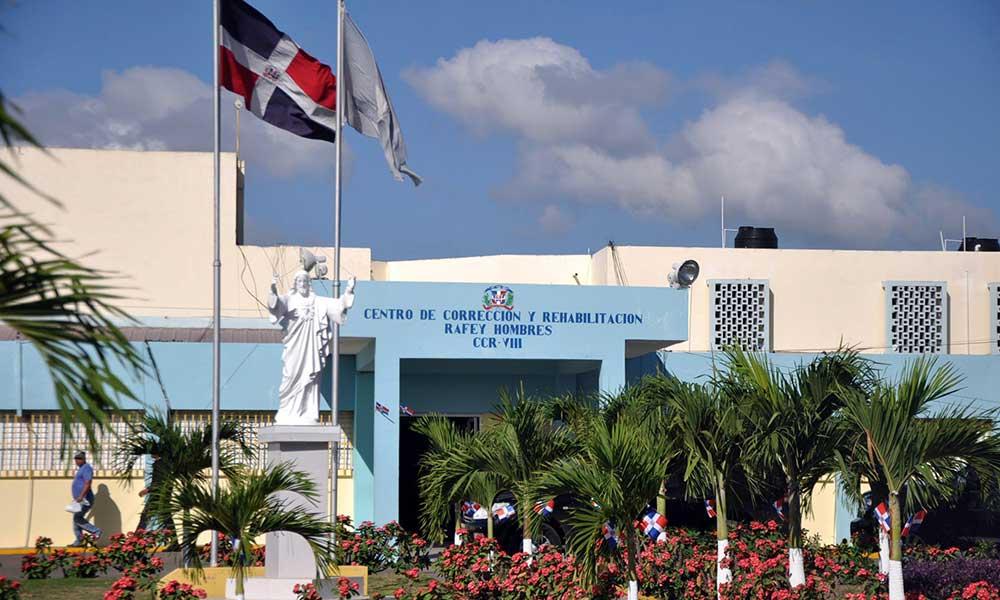 En cárcel Rafey Hombres hay 23 casos confirmados de COVID-19