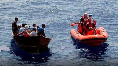 EE.UU. deporta a 94 inmigrantes a República Dominicana desde Puerto Rico