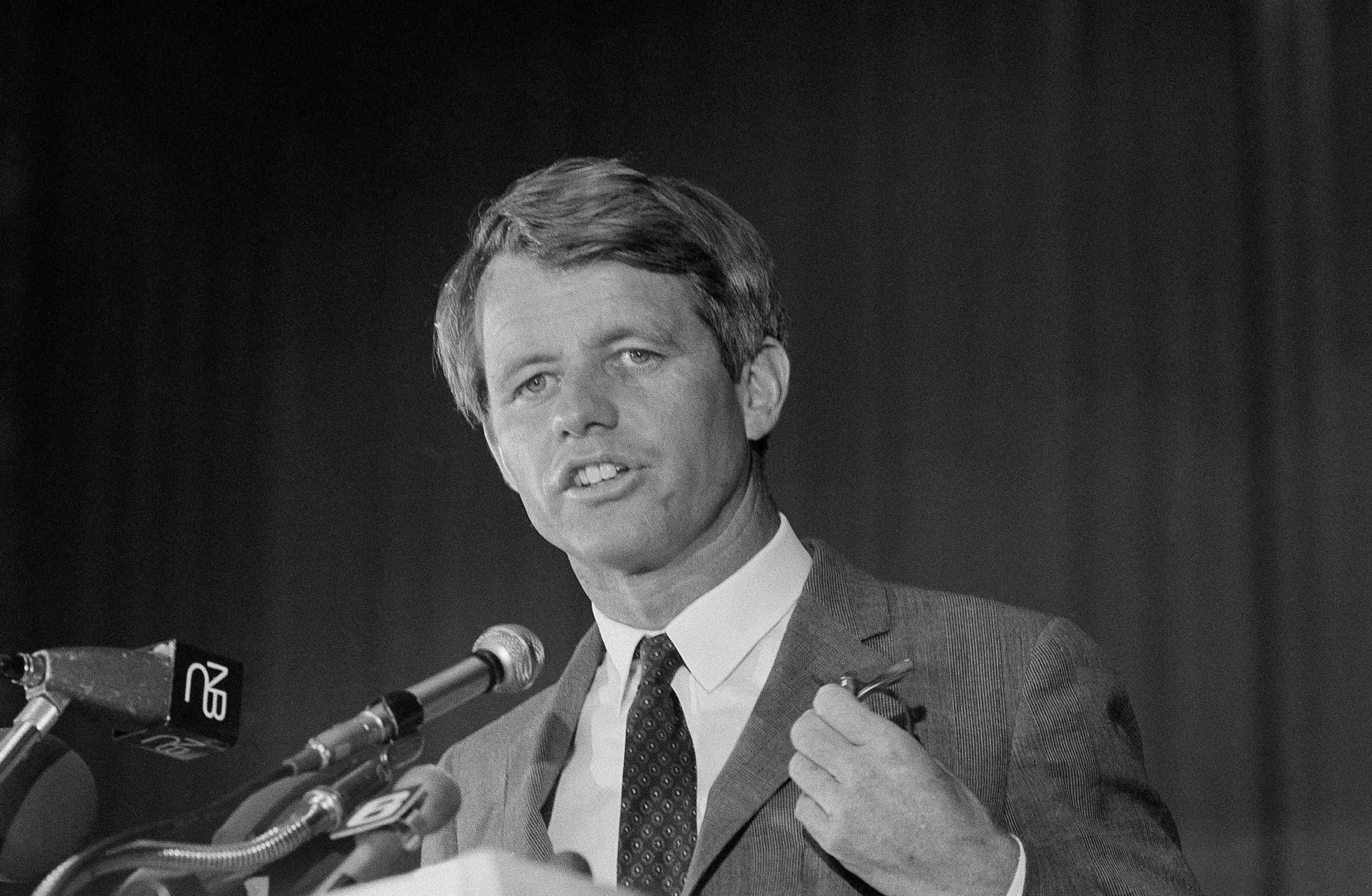 La hija menor de Robert Kennedy pide que el asesino de su padre no sea puesto en libertad