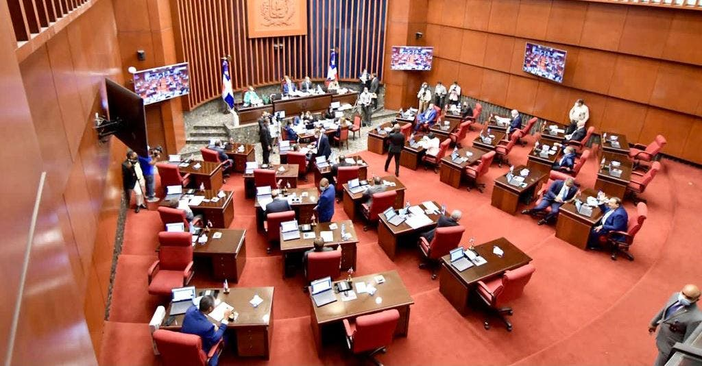 El Senado aprueba en primera lectura el proyecto de Ley de paternidad responsable