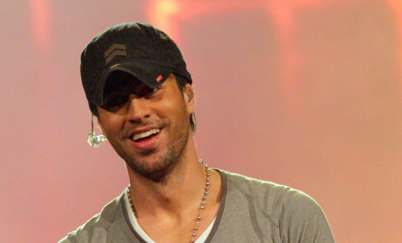 """Enrique Iglesias le dice adiós a los escenarios; lanzará disco """"Final"""""""