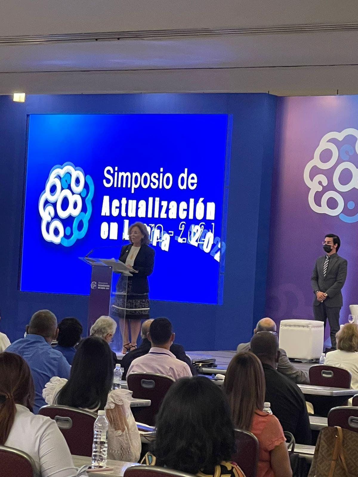 Instituto Dermatológico Dominicano y Patronato de Lucha Contra la Leprarealizan simposio