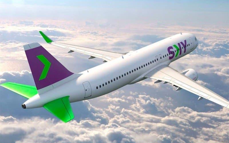 Nueva línea aérea iniciará vuelos entre RD y NY en diciembre