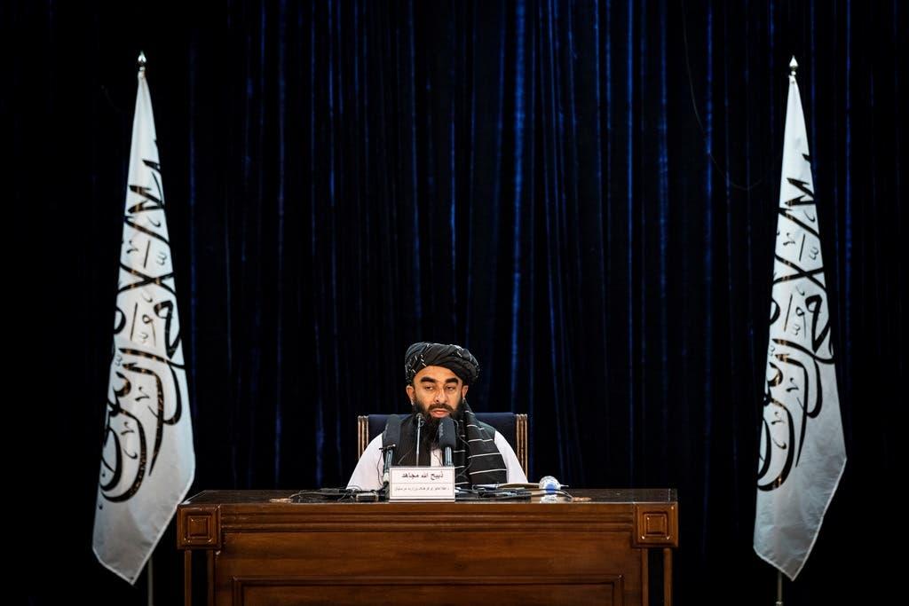 Talibán nombra a viceministros en un gobierno sin mujeres