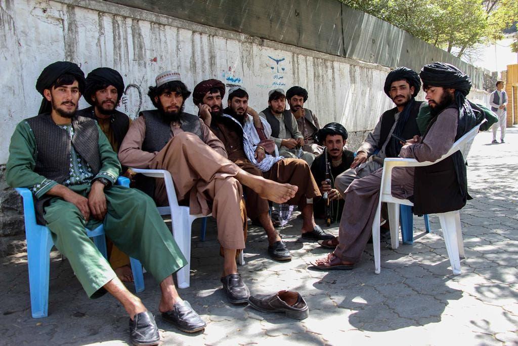 Los talibanes cumplen un mes en el poder tras la conquista de Kabul