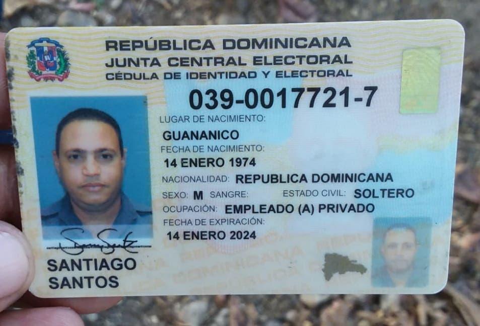 Encuentran a un hombre muerto en La Puntilla del malecón en Puerto Plata