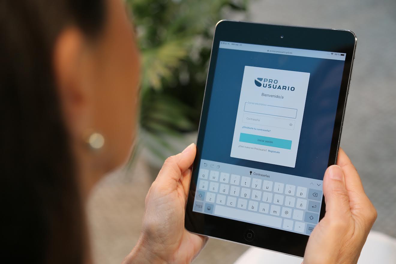 Superintendencia de Bancos lanza aplicación para los usuarios de servicios financieros