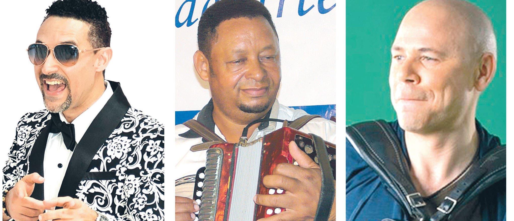 Música típica sigue en ascenso, pese al auge  de ritmos urbanos