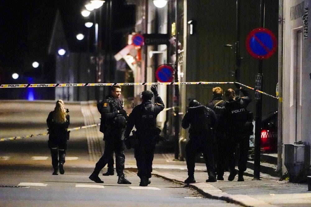 Noruega: Varios muertos en ataque con arco y flecha