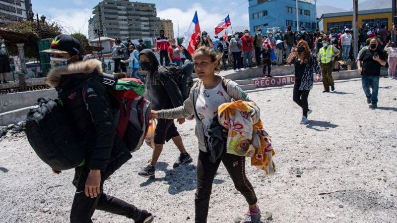 3 lugares de América Latina que están en primera línea de la crisis migratoria