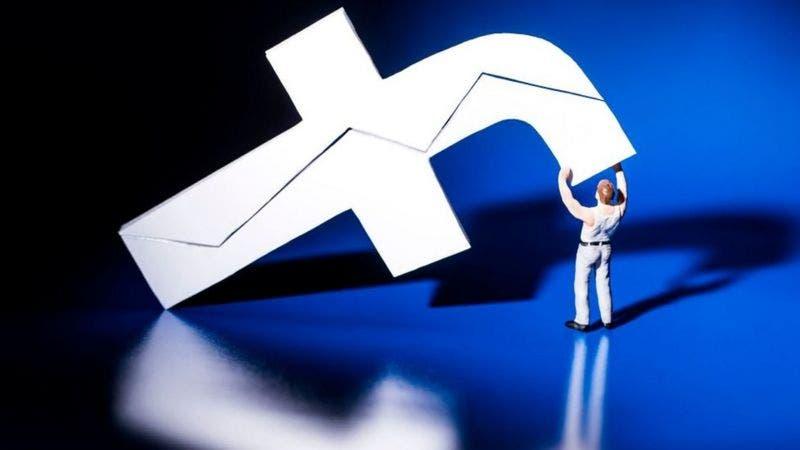 Facebook: las plataformas de la red social fallan por segunda vez en una semana