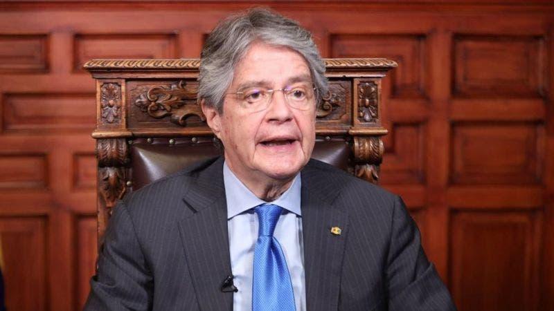 Guillermo Lasso declara estado de excepción por