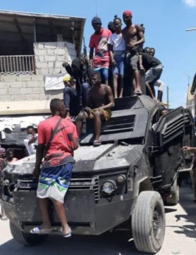 Misioneros siguen secuestrados en Haití