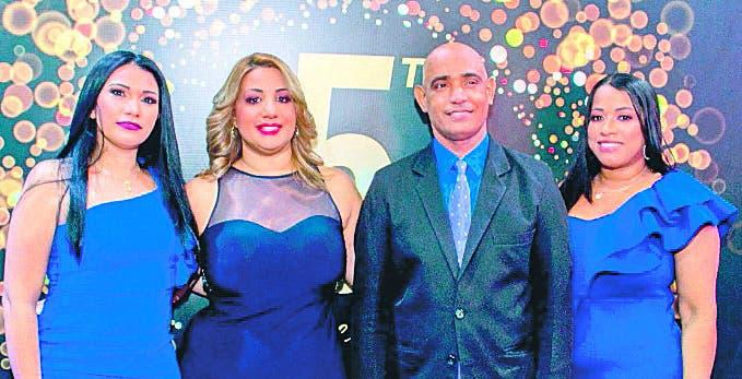 Casino Platino celebra su  quinto aniversario
