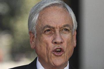 Juicio político a presidente Piñera avanza
