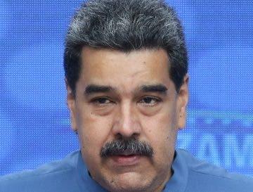 Venezuela abre la  frontera con Colombia bajo total seguridad