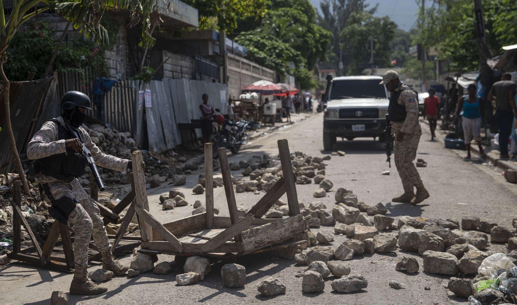 FBI investiga el secuestro de misioneros de EE.UU. en Haití