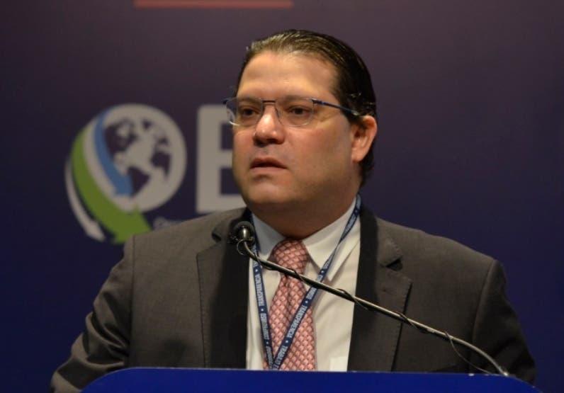 Eduardo Sanz afirma la crisis logística no toca  Aduanas