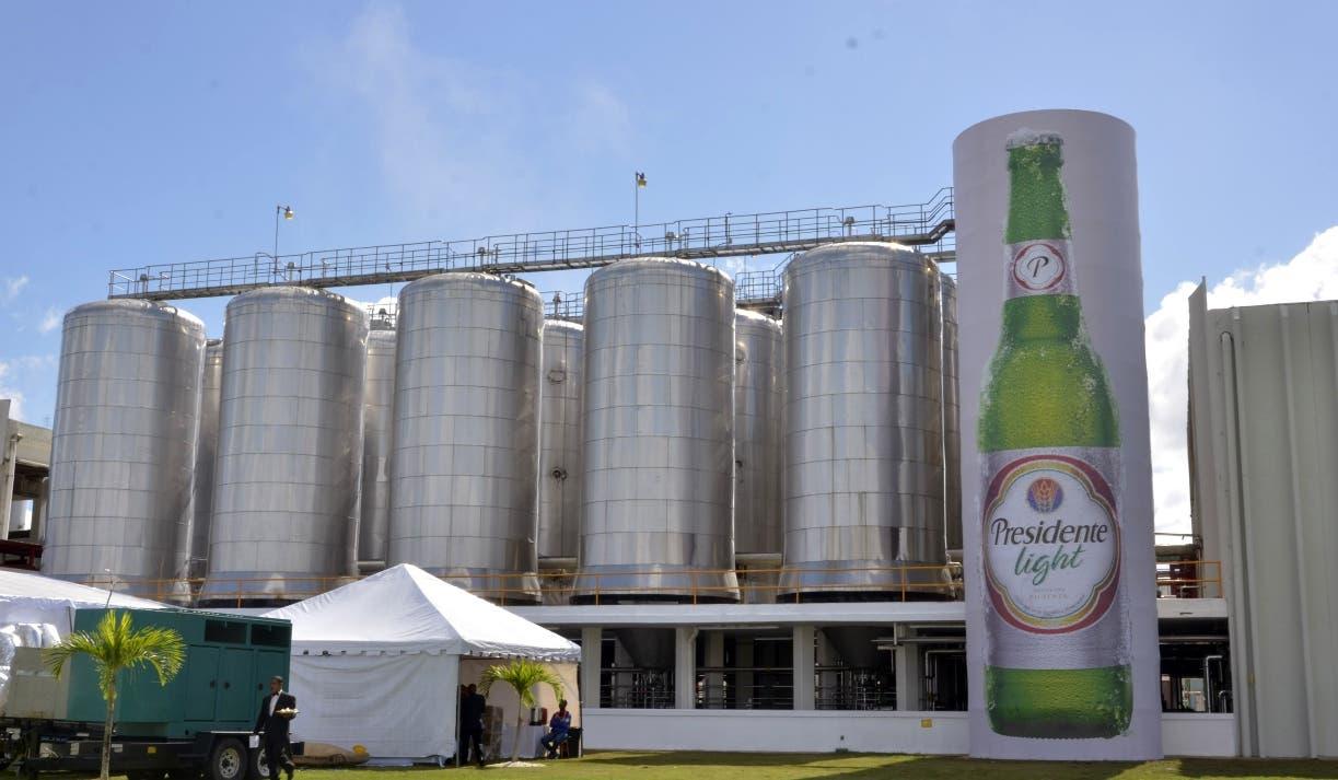 La Cervecería eleva uso latas por escasez botellas