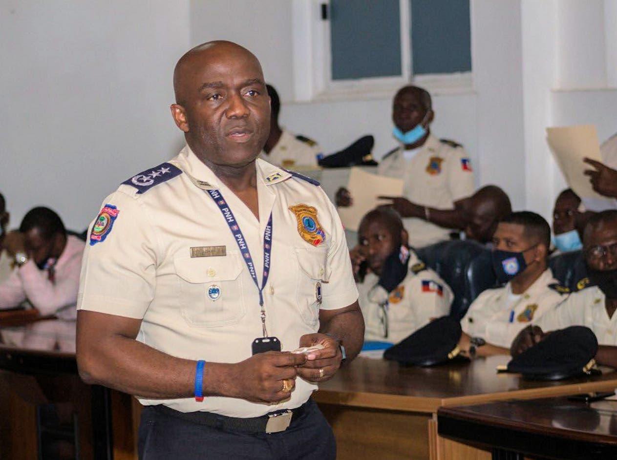 Renuncia  director Policía Haití tras el secuestro de misioneros